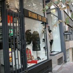 Brands For Less - Women's Clothing - Osman Fahir Seden Sok  No: 11/A