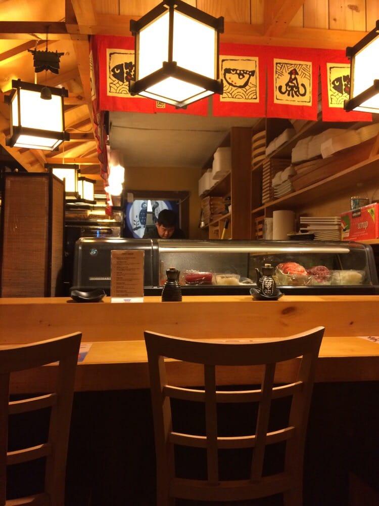 Asuka japanese restaurant geschlossen 41 fotos 79 for Asuka japanese cuisine