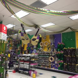 Party City New Orleans