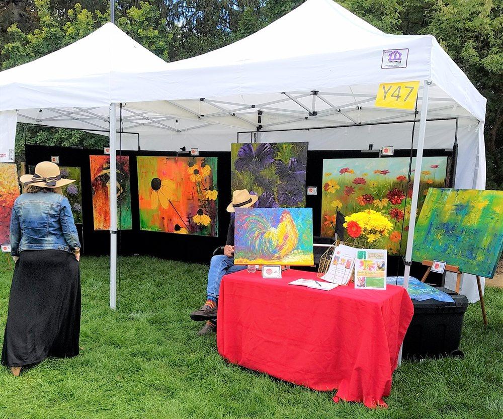 Penrod Arts Fair