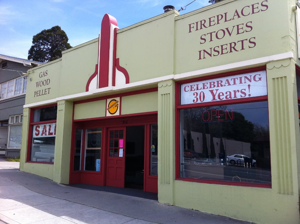 Woodstove & Sun - 34 Reviews - Fireplace Services - 510 Soquel Ave ...