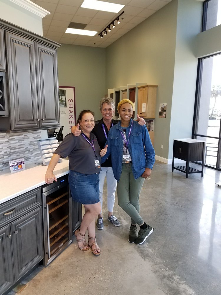Cabinets To Go - New Orleans