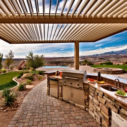 Wonderful Photo Of Equinox Louvered Roof   Phoenix, AZ, United States