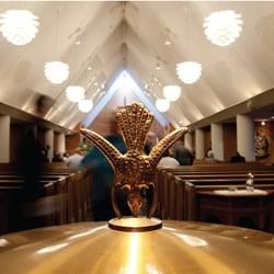 St James Episcopal Church - Churches - 355 W Maple Rd
