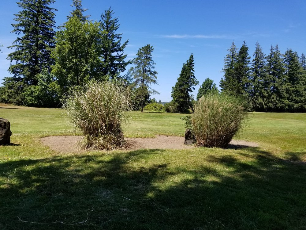 Oaksridge Golf Course: 1052 Monte Elma Rd, Elma, WA