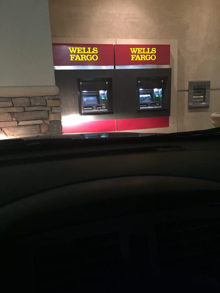 Wells Fargo Bank - Banks & Credit Unions - 25 E Horizon ...