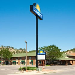 Photo Of Days Inn Spearfish Sd United States