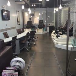 Elli Nail Spa - 27 Reviews - Nail Salons - 648 High St ...