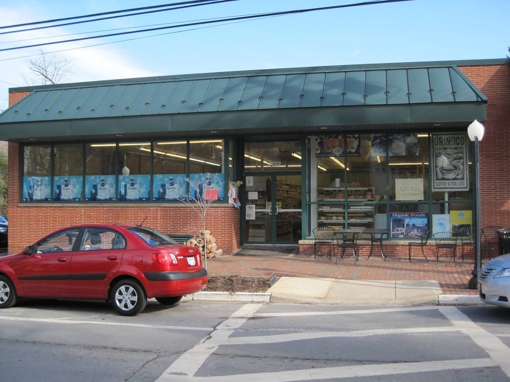 Brookville Super Market: 7027 Brookville Rd, Chevy Chase, MD
