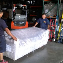 Photo Of Johnson U0026 Daly Moving U0026 Storage   San Rafael, CA, United States