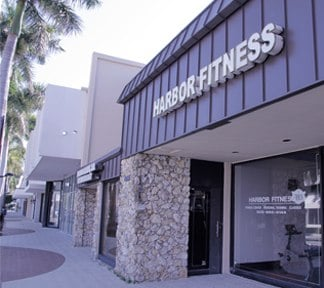 Bay Harbor Fitness: 1108 Kane Concourse, Bay Harbor Island, FL