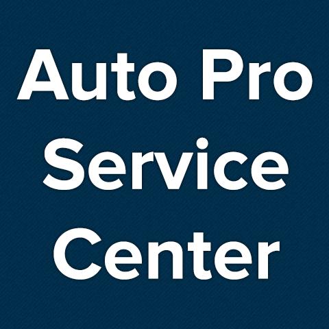 Auto Pro Service Center