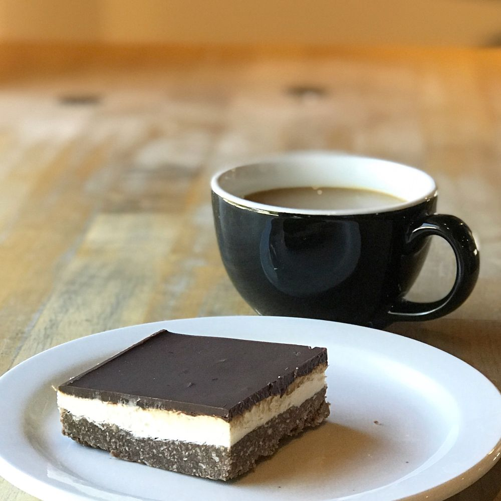 Social Spots from The Daily Coffee & Eatery - North