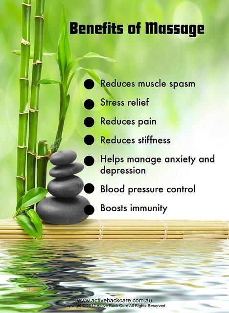 U-Knead-A Massage