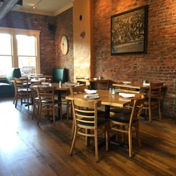 North End Cafe Restaurant Louisville Ky
