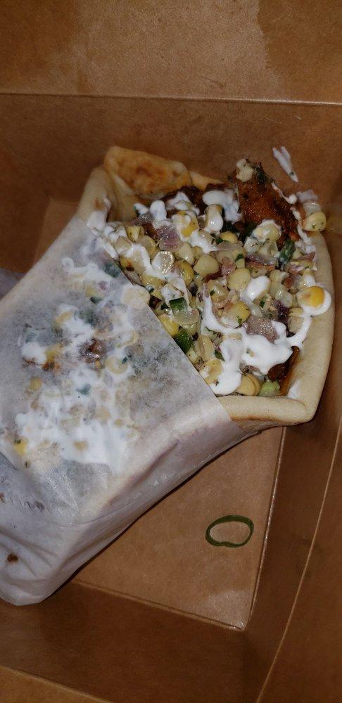 106 Street Food: 2029 Ivy Rd, Charlottesville, VA