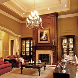 Nice Photo Of Foran Interior Design   Plano, TX, United States. Timeless  Traditional Interior