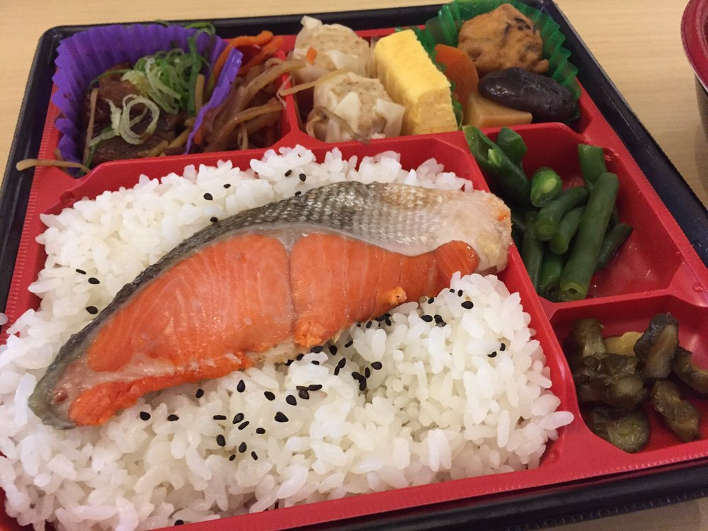 Origin Lunch Hongosanchome