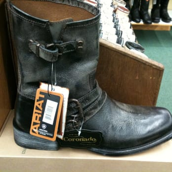 Boot Barn 10 Photos 17 Reviews Shoe Stores 1799 Retherford