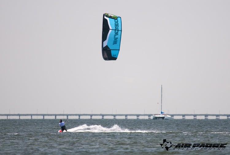 Blue Skies South Padre Island Tx
