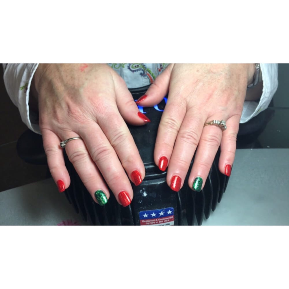 Perfect Nails: 112 State Rd 66, Tell City, IN