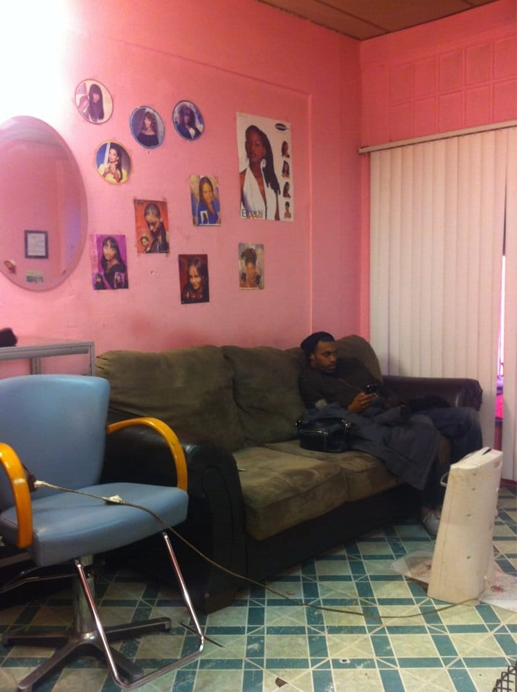 Sara African Hair Braiding - Hair Salons - 3248 Kensington Ave ...