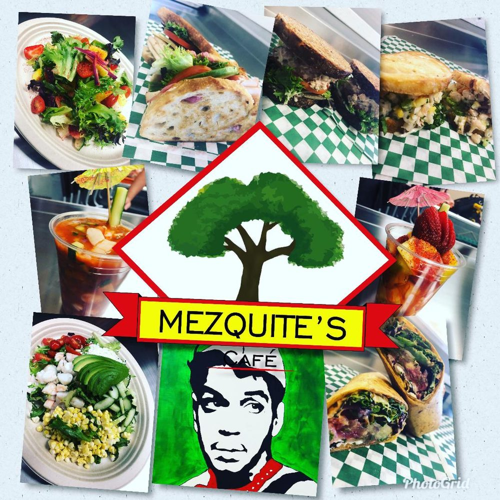 Mezquite's Cafe