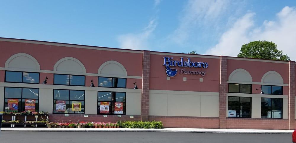 Birdsboro Pharmacy: 200 W First St, Birdsboro, PA