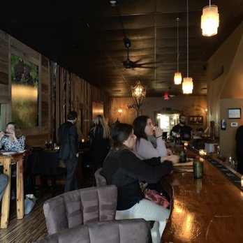 Wooden Vine Wine Bar & Bistro - 128 Photos & 162 Reviews - Wine Bars on
