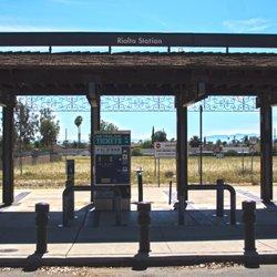 Rialto Metrolink Station - (New) 12 Photos - Public