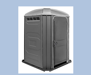 Porta-Potty: 70 Coy Rd, Clintondale, NY