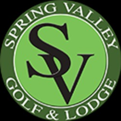 Spring Valley Golf & Lodge: 496 Bestwick Rd, Mercer, PA