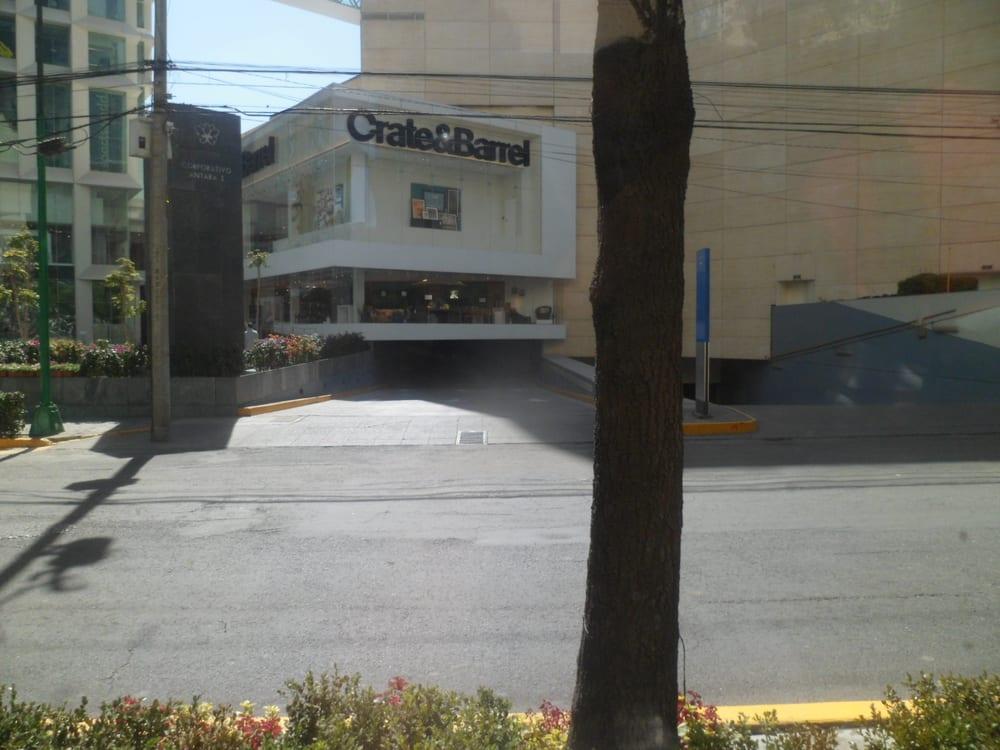 Crate barrel decoraci n del hogar ej rcito nacional for Decoracion hogar granada