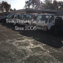 Trinity Property Services Office Cleaning 316 N Corona