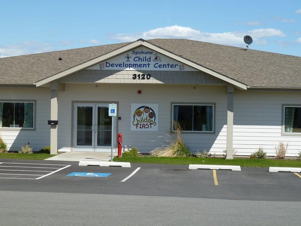 spokane child development center 12 foto asili e nidi. Black Bedroom Furniture Sets. Home Design Ideas