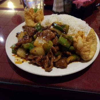 Beijing Express Chinese Restaurant San Antonio Tx