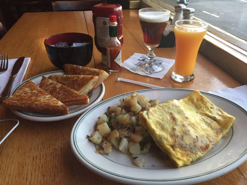 Buena Vista Cafe Yelp