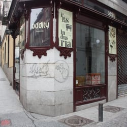 Jessica bataille gesloten antiquiteiten calle de - Jessica bataille ...