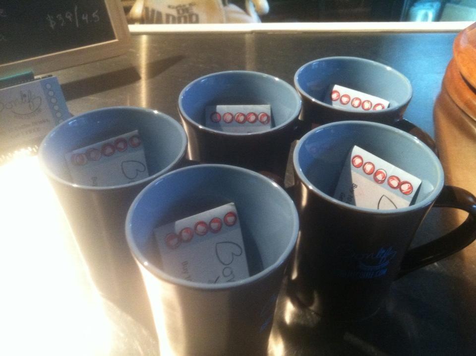 Bonlife Coffee Cleveland Tn