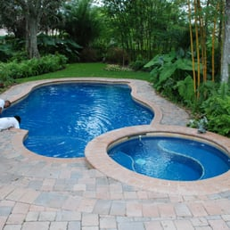 Premier swimming pool renovation corp 17 billeder for Show pool result