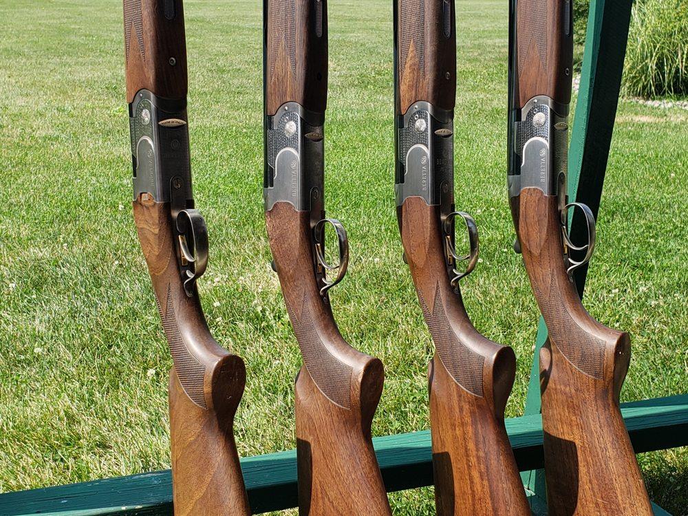 Deer Creek Hunt Club: 18000 Basswood Rd, Three Oaks, MI