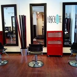 Photo Of Absolute Hair Beauty Waterloo On Canada
