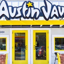 8 Austin Java