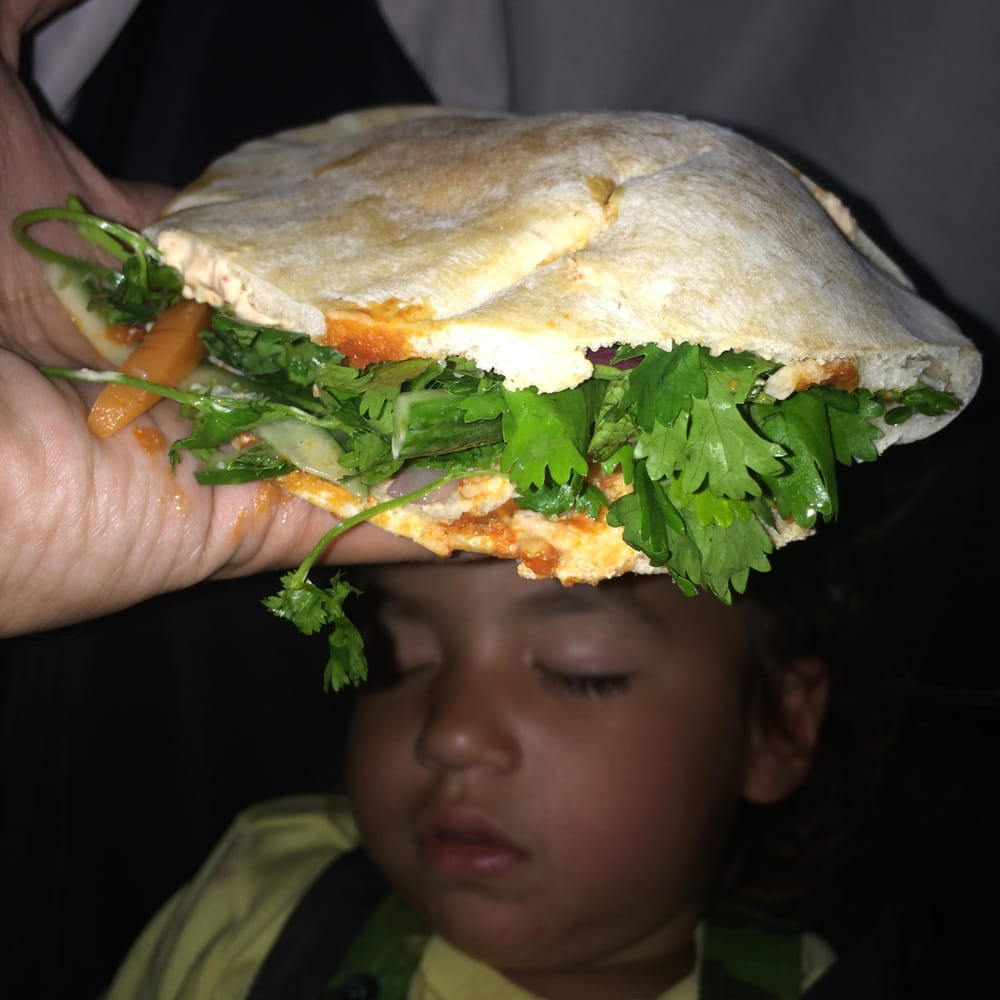 Divina Cucina Yelp : Merguez pita sandwich special yelp
