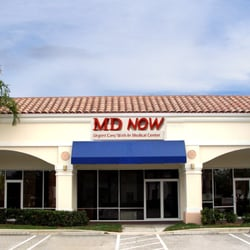 Merveilleux Photo Of MD Now Urgent Care   Palm Beach Gardens, FL, United States.