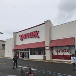 TJ Maxx - 12 Photos - Department Stores - 215 Rte 46 W