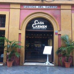 photos for casa carmen - yelp