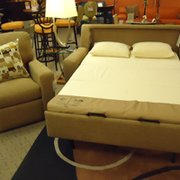 Amisco Canadian Metal Dining Photo Of Lifestyles Furniture   Davenport, IA,  United States. American Leather Comfort Sleepers ...