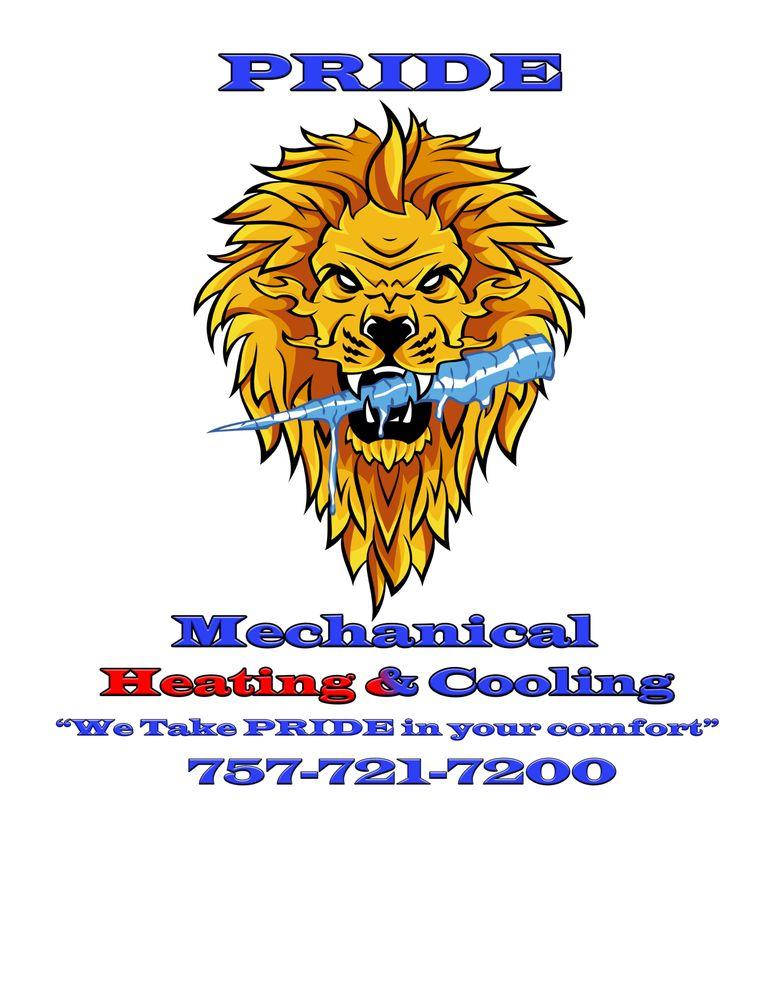 Pride Mechanical Heating & Cooling