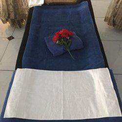 Amature massage happy ending